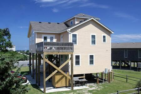 A Perkey Paradise Home - Casa