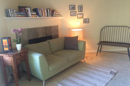 Stylish Clean & Cozy Corvallis Pitstop - Corvallis - Appartement