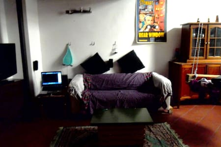 FLAT IN CENTRE OF FLORENCE - Apartemen