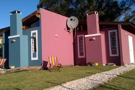 Casa para cuatro personas - Santa Clara del Mar - Hus