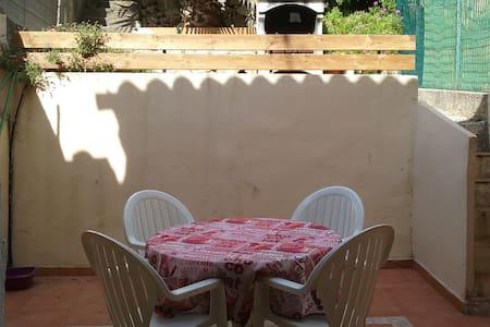 Maison de village reposante - Carnoules - Townhouse