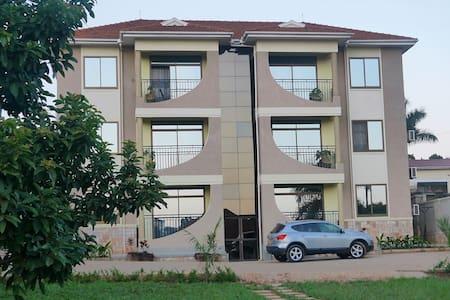 Ntinda View Apartments - Apartamento