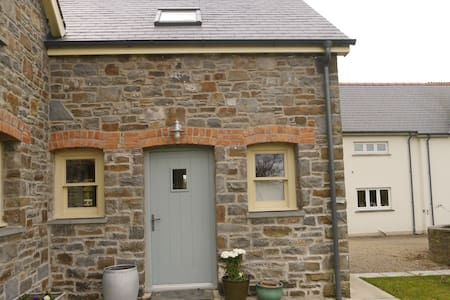 The Old Barn, Whitland - Whitland - Guesthouse