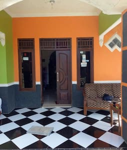 Ijen Holidays guesthouse - Bed & Breakfast