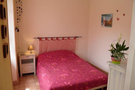 appartement meublé 24m² plein sud - Selveierleilighet