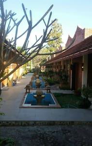 Monpark Resort & Spa CM.Thailand - Inap sarapan