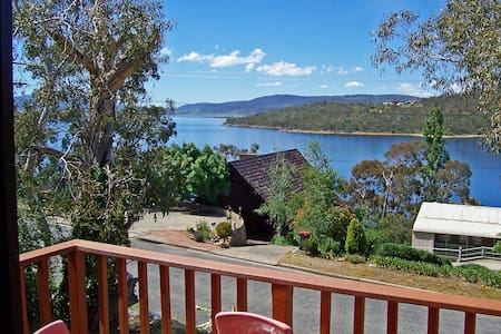 Tigers Den 4 -  Budget Apartment - Jindabyne - Apartment