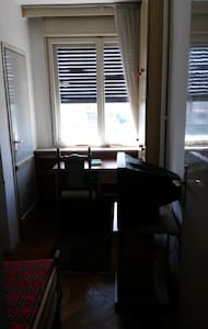 Nice Single room at Slavia Square - Beograd
