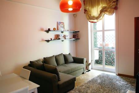 Milan Downtown Classy Studio - Apartment