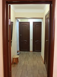 Квартира в Терсколе -2х комнатная - Terskol - Apartment