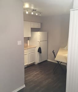 Cute 1 bedroom apartment close to downtown - Austin