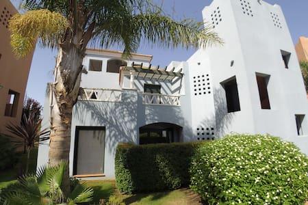 Apartamento en Isla Canela junto al Campo de Golf - Lejlighed