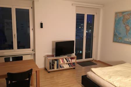 *Cozy 32sqm apt on top location* - Apartment