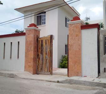 Villa Keh - Isla Mujeres - Apartment