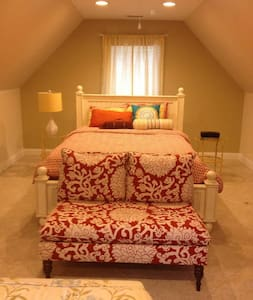 Baltimore Co Lovely 2 Bedroom Suite & Facilities - Middle River - Bed & Breakfast
