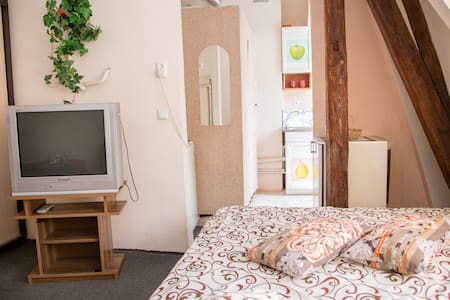 Апартаменти -студіо - Lakás