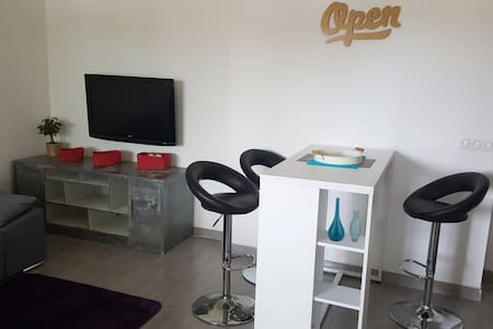 Appartement QUEEN MER - BDM HOME - Apartment
