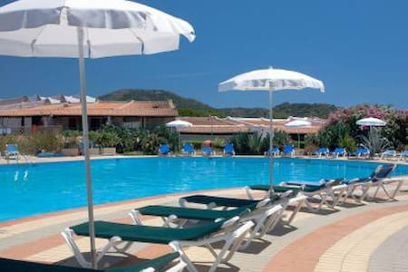 App.to indipendente a Capo Ceraso Resort - Apartment