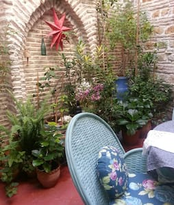Room in a wonderful house in tanger - Tangier