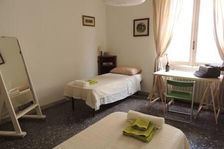 Student Artist Room Near Center - Firenze - Apartment