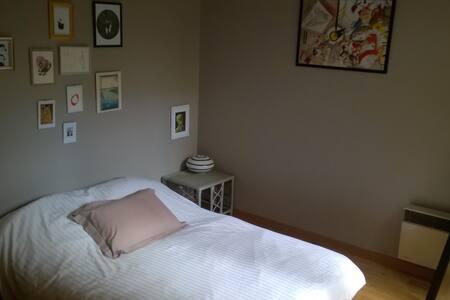 Bel appartement au cœur de Rouen. - Lägenhet