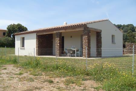 Casa di Olive - House