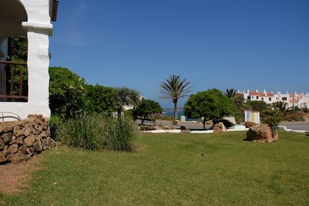 playas de fornells, alcor 5 - Platges de Fornells - Apartment