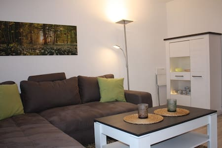 Modern Apartment 65 sqm 3 rooms - Pis