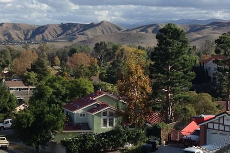 Charming  House in the Center  of Chino Hills - 獨棟