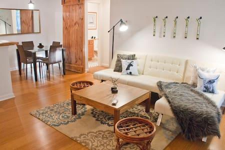 Luxurious Comfort Close to Downtown - Mount Pleasant - Condominium