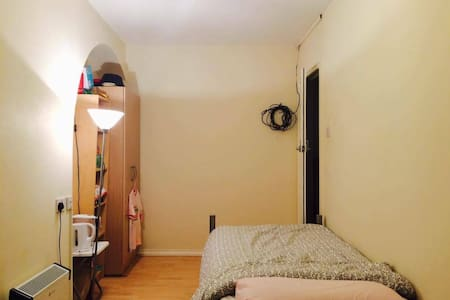 Single bed for Female in Double RM - Apartamento
