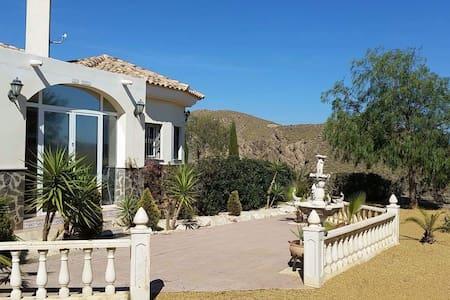 Villa Hermosa - Vila