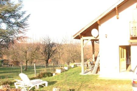 Chez Laurent - Haus