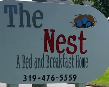 The Nest, a B&B Home - Bed & Breakfast