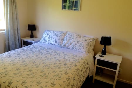 Hunters Moon B&B Farm stay - Mosgiel