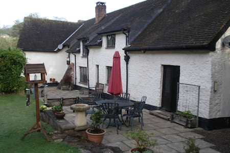 The Old Forge - Combe Florey