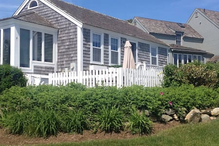 CAPE COD COTTAGE BY BEACH - Other