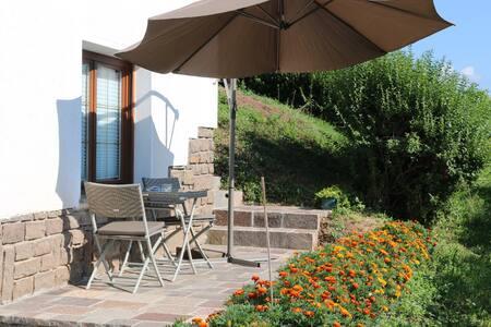 Neue, moderne Ferienwohnung für Genießer und Paare - Apartment