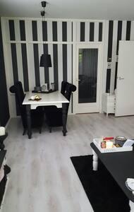 Leuk en gezellig ingericht Appartement - Apartamento