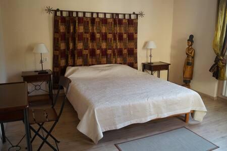 Chambre les lantanas - Bed & Breakfast