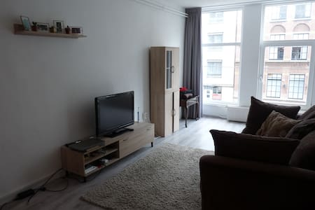 1 bedroom apartment situated in de Pijp - Apartment