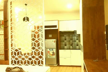 BRAND NEW APARTMENT IN CITY CEN TER - Nha Trang