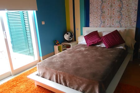 Anjos Guest House - Gondomar, Porto - Bed & Breakfast
