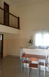 Duplex confort et fonctionnel - Brazzaville - Appartement