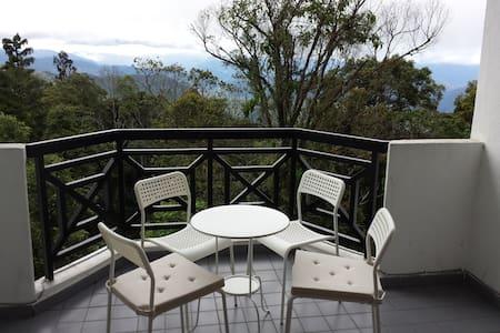 Comfy Home A3-2-1 - Bukit Fraser