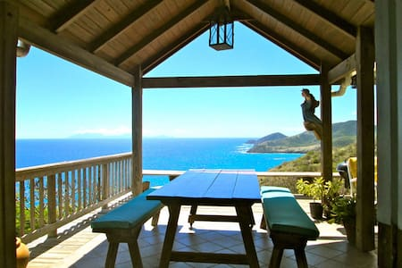 Windy Ridge - Panoramic sea views - House