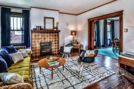 Beautiful 3 Story House - Pittsburgh