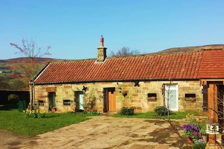 Cottage North York Moors Nat Park - Hus