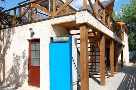 Новый красивый дом в Подольском р-н - Ház