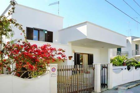 Villa a 50mt dal mare - Haus